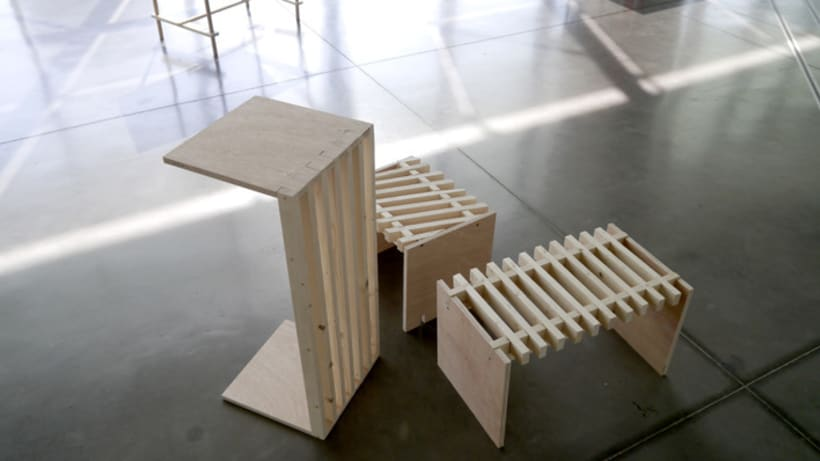 Tres en raya | Sobre mesas 3