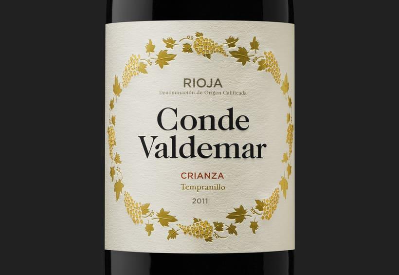 Conde Valdemar 3