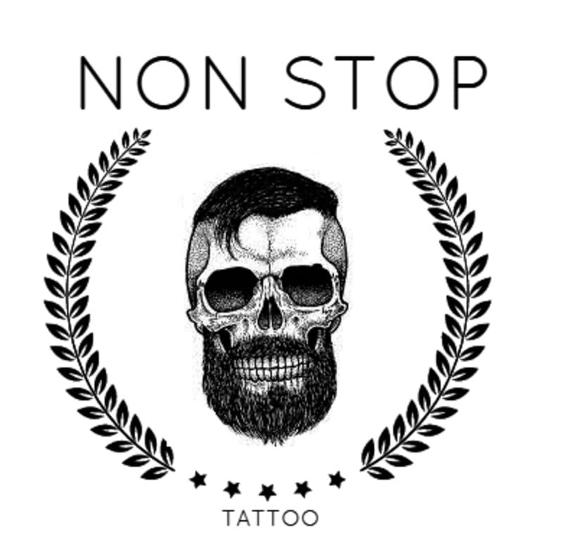 Non Stop Tattoo -1