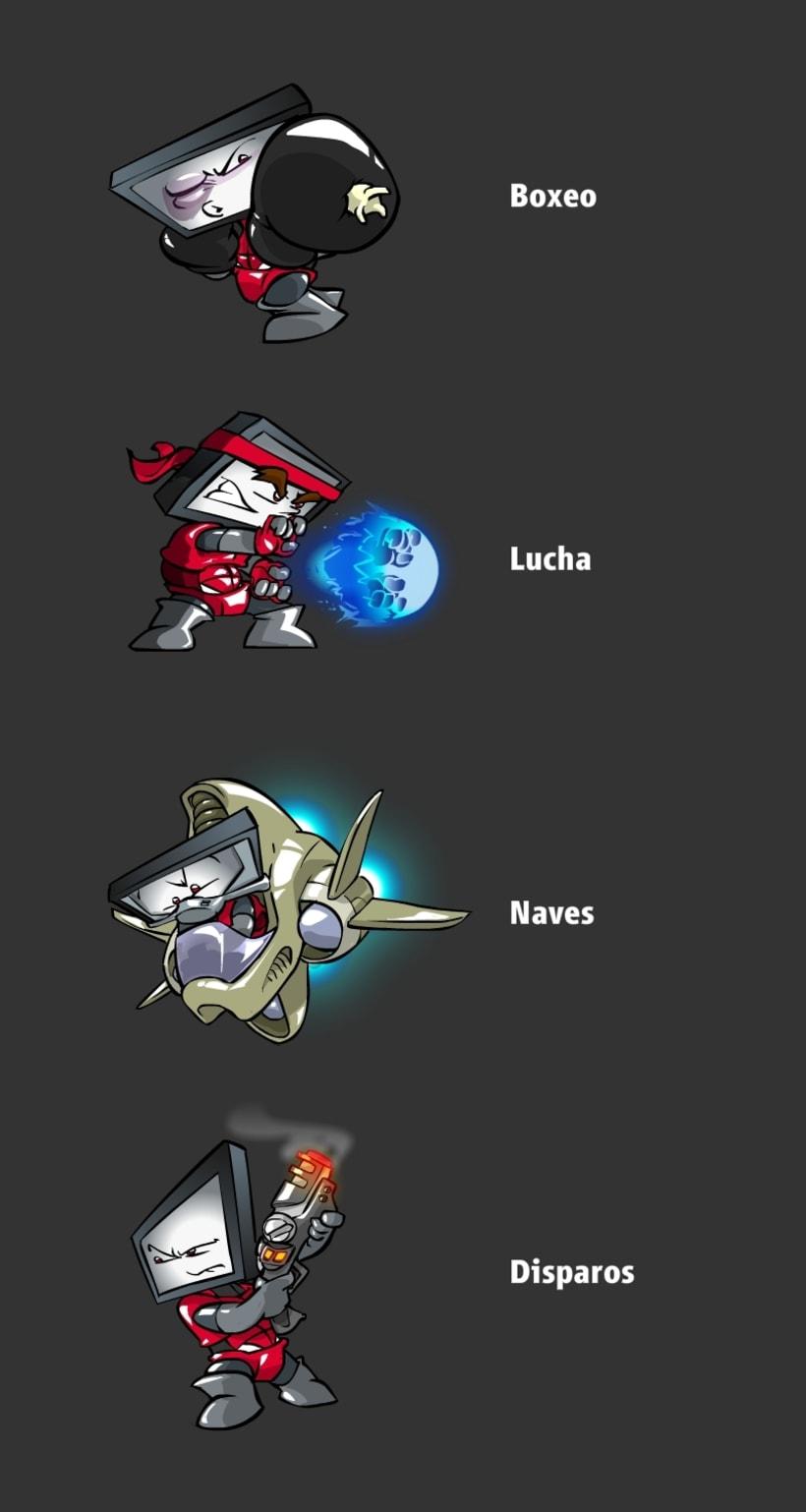 Diseño personajes 10