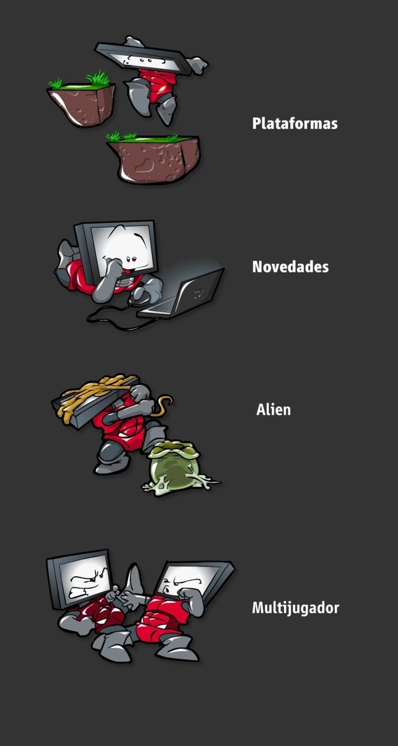 Diseño personajes 11
