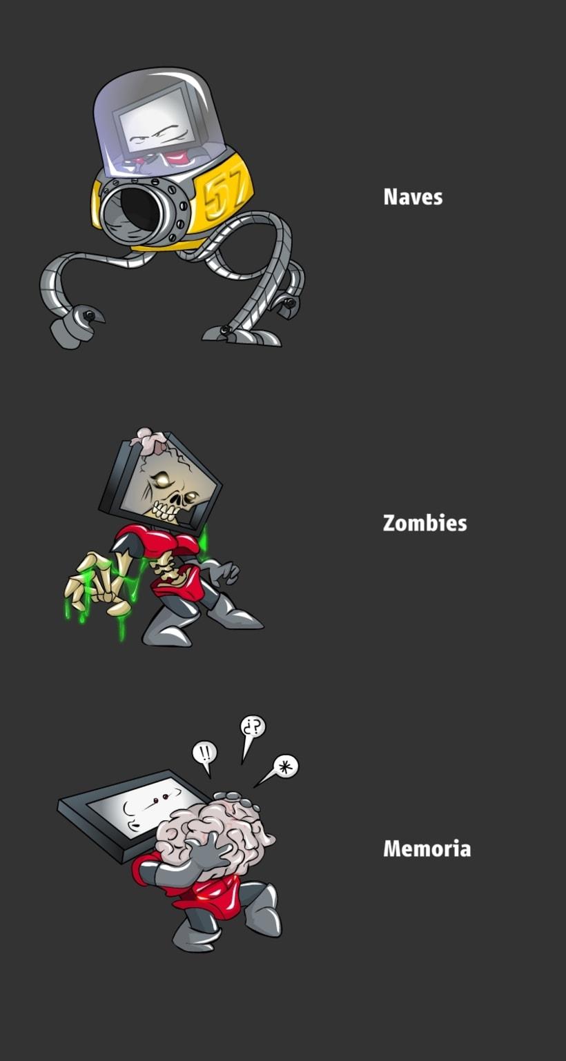 Diseño personajes 14
