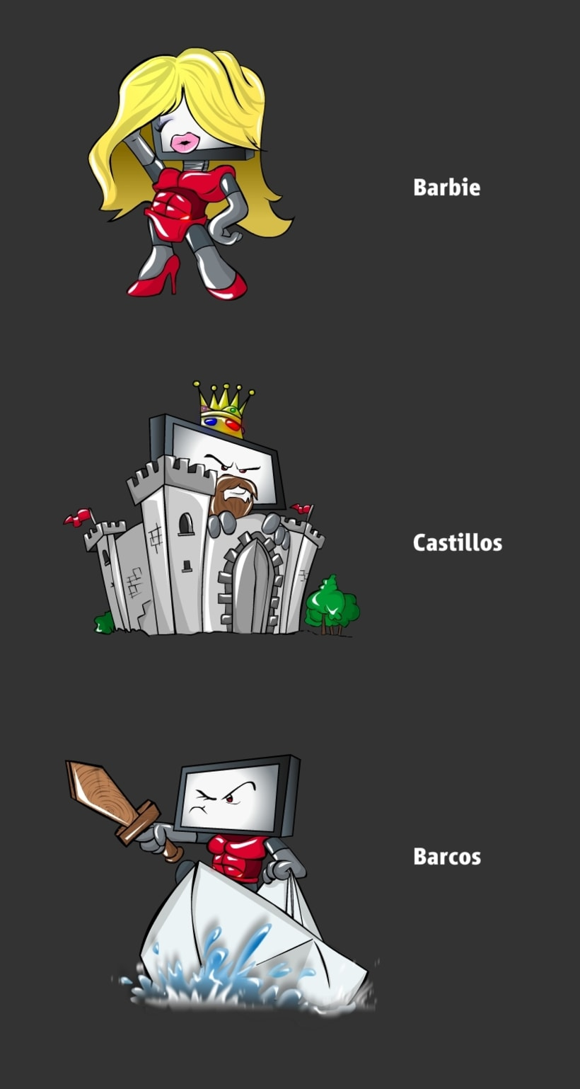 Diseño personajes 15