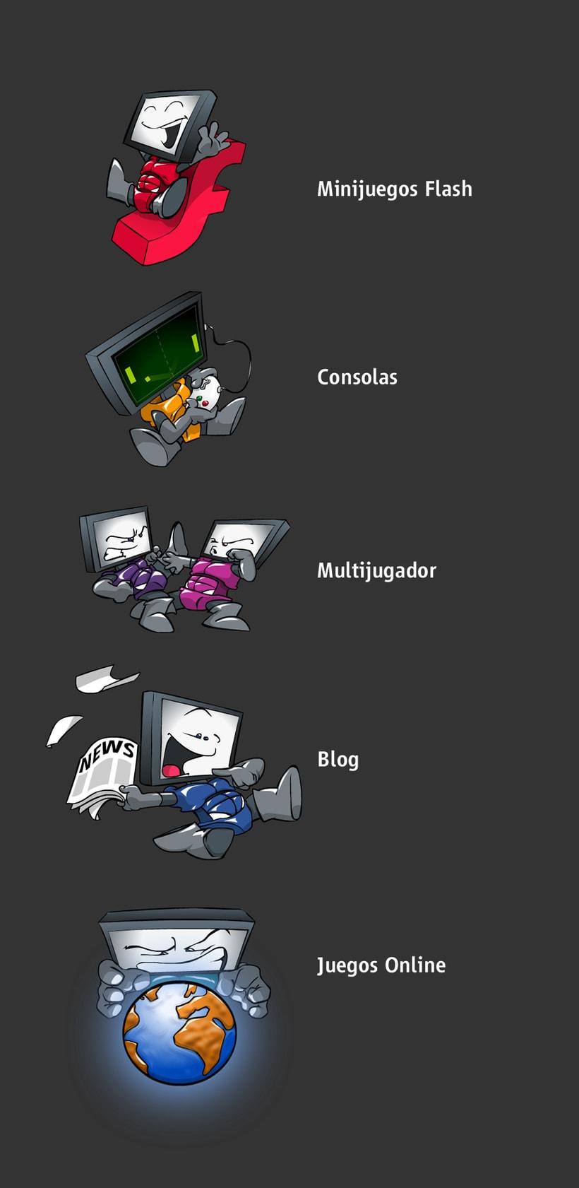 Diseño personajes 16