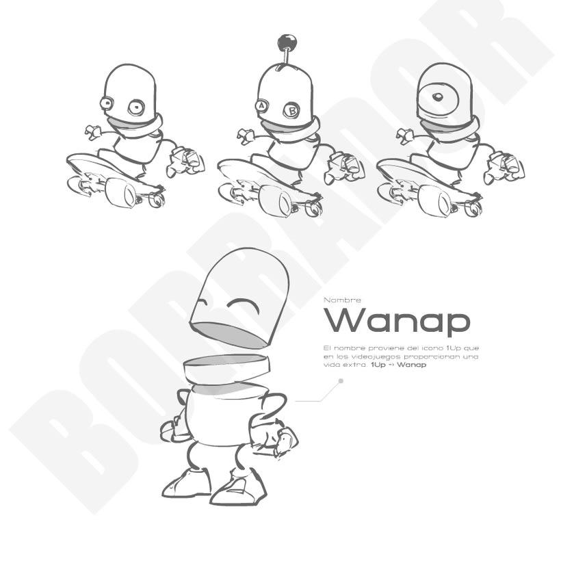 Diseño personajes 18