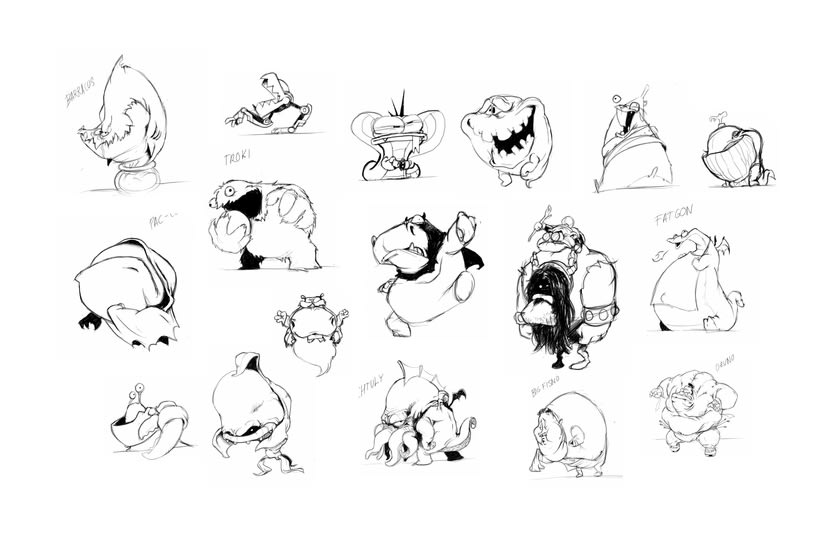 Diseño personajes 21