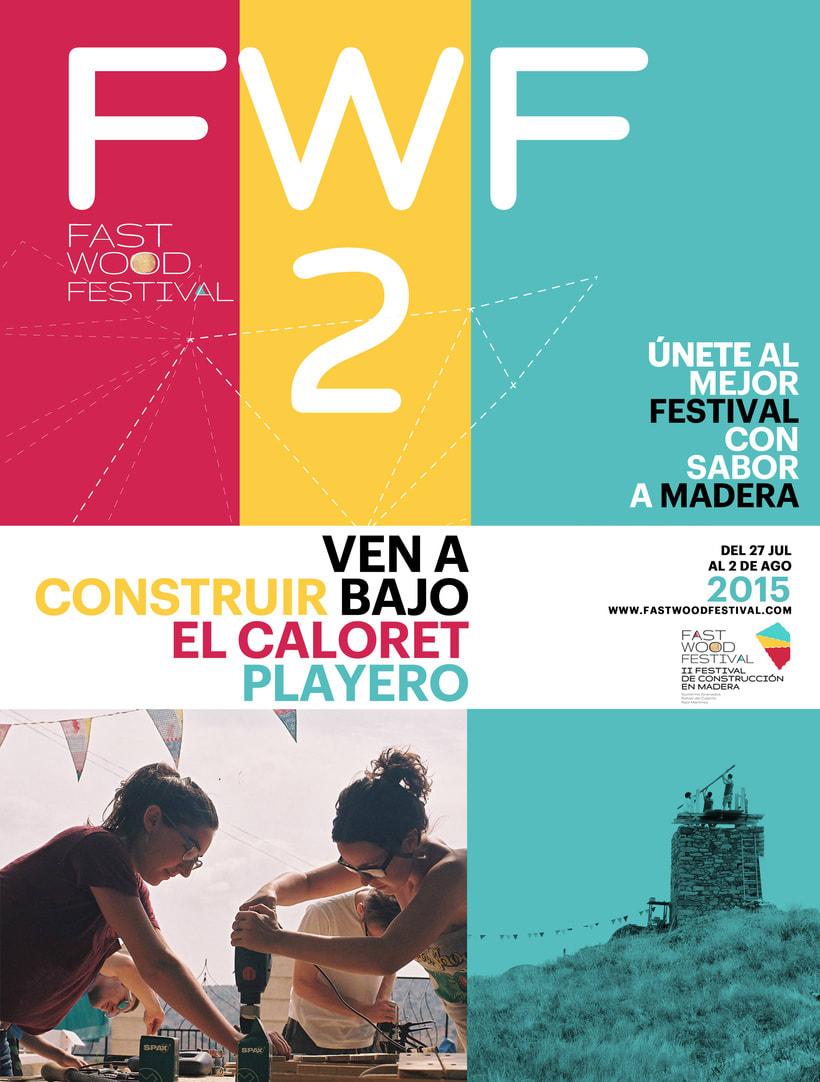 Fast Wood Festival 1