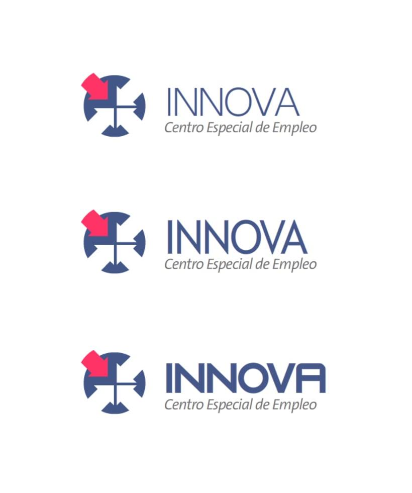 Imagen corporativa (Logotipos) 3