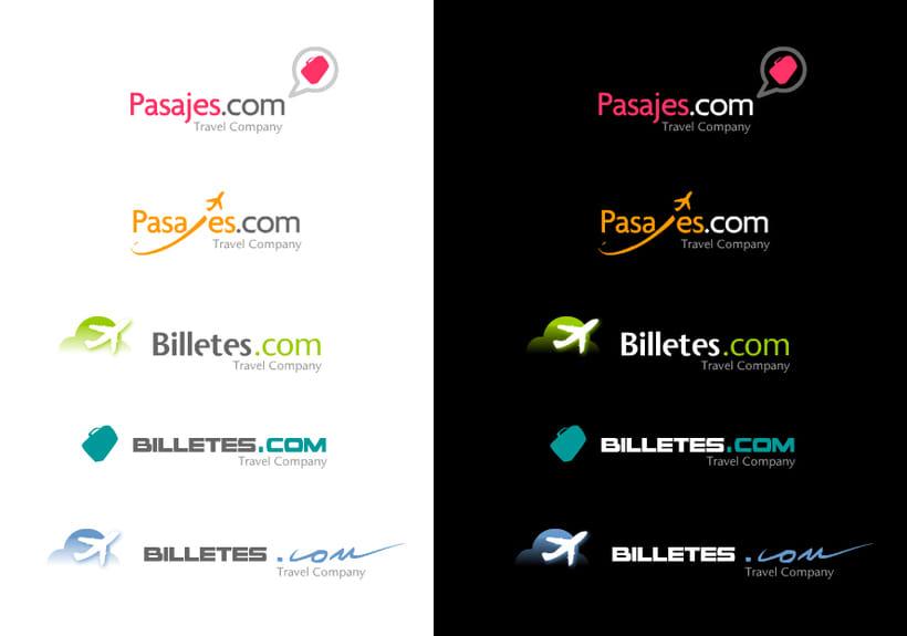 Imagen corporativa (Logotipos) 5