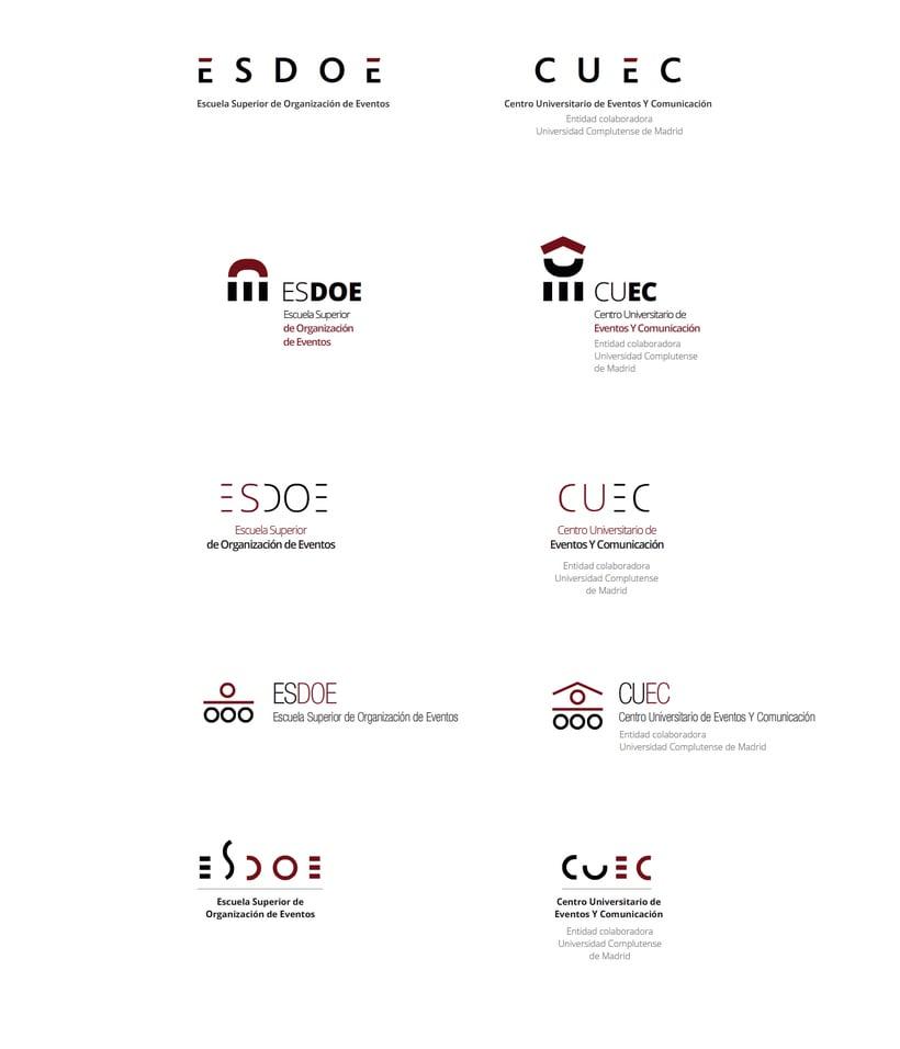 Imagen corporativa (Logotipos) 12