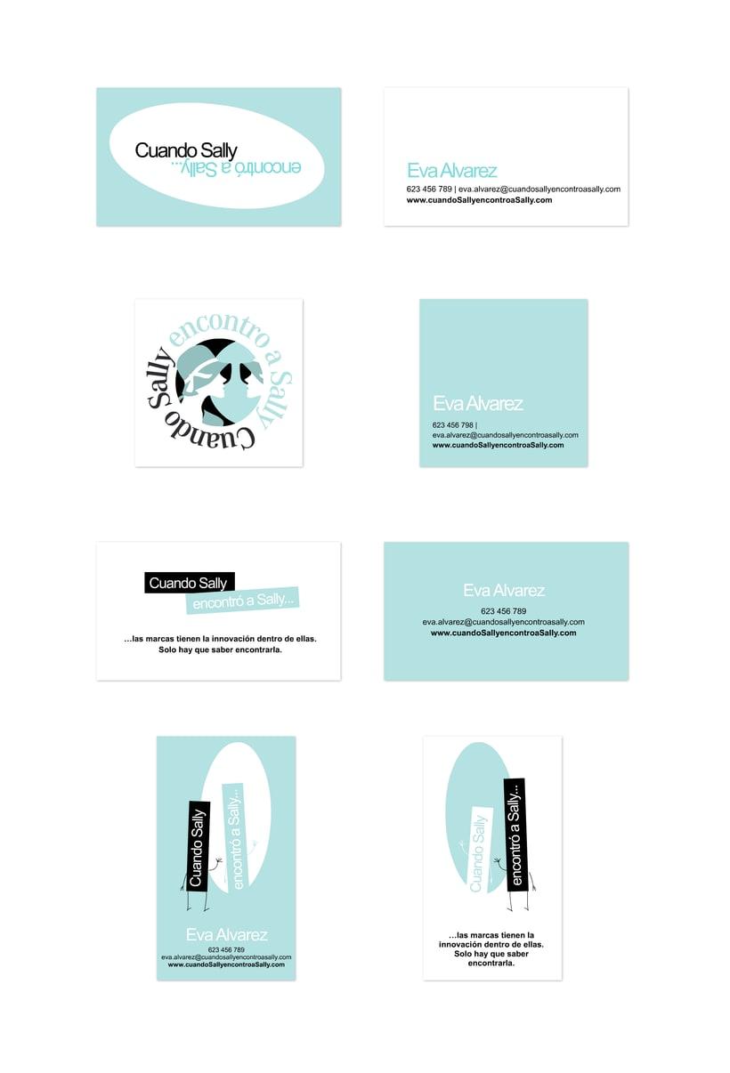 Imagen corporativa (Logotipos) 0