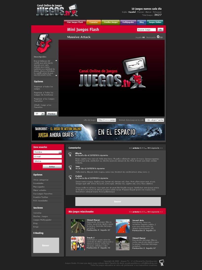 Diseño web 64