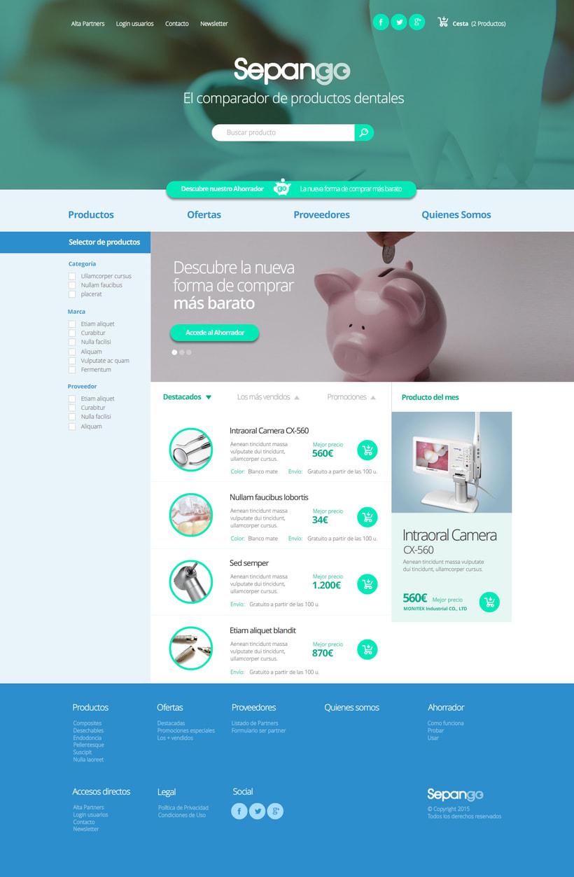 Diseño web 90