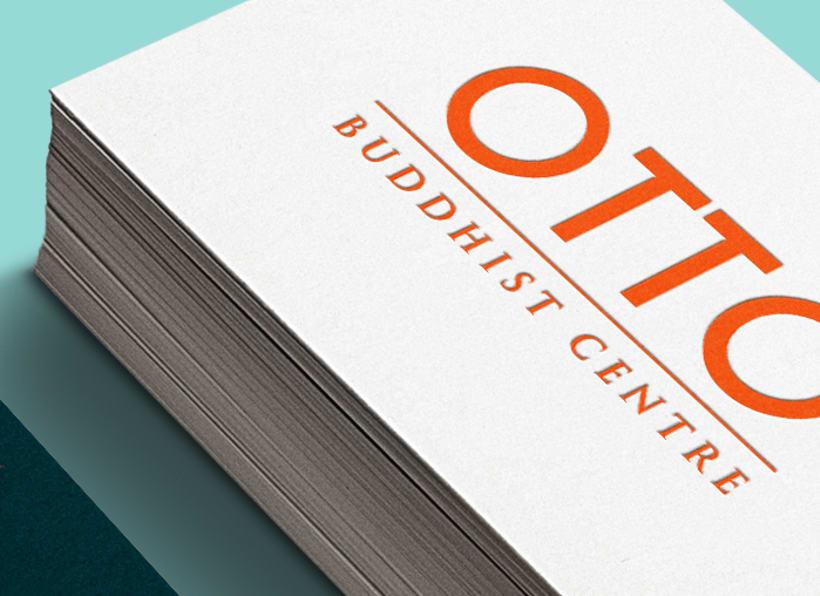 OTTO. Buddhist Centre 8