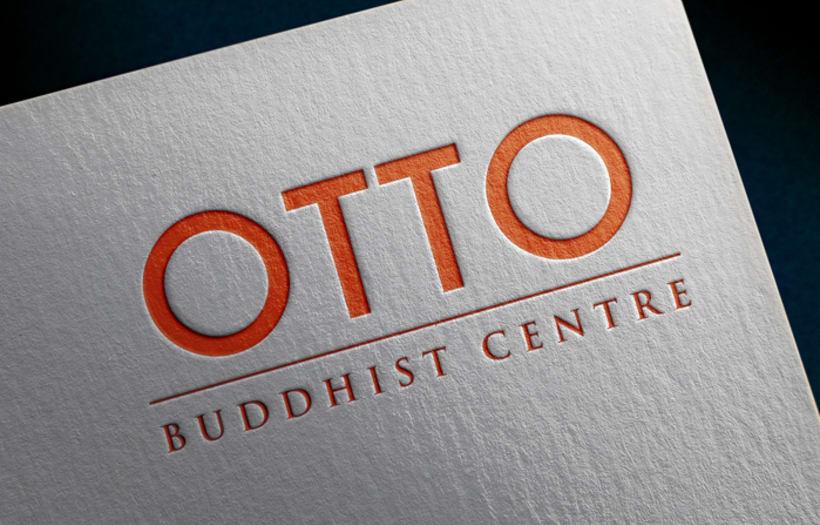 OTTO. Buddhist Centre 2