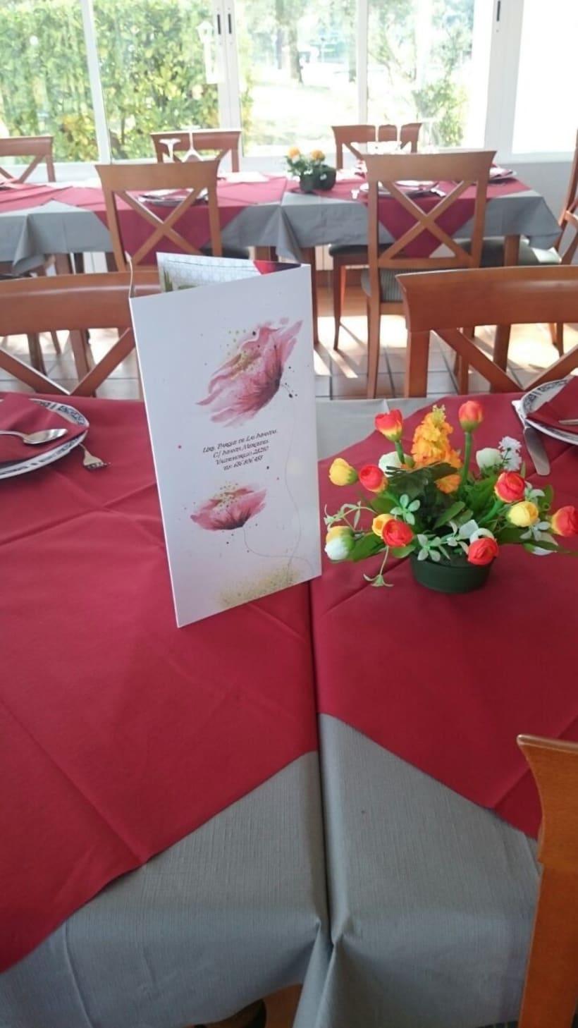 Restaurante Las Infantas 6