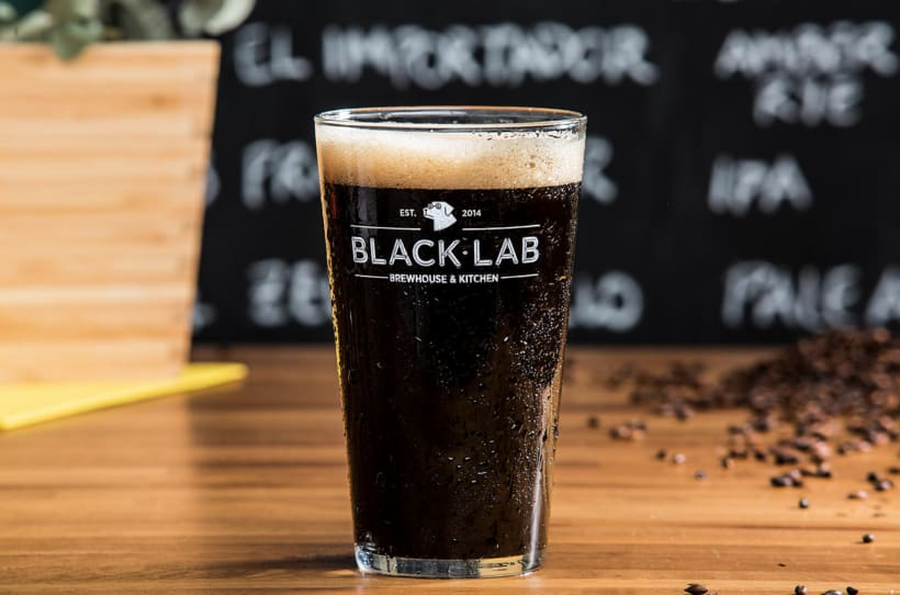BlackLab Brewhouse 1