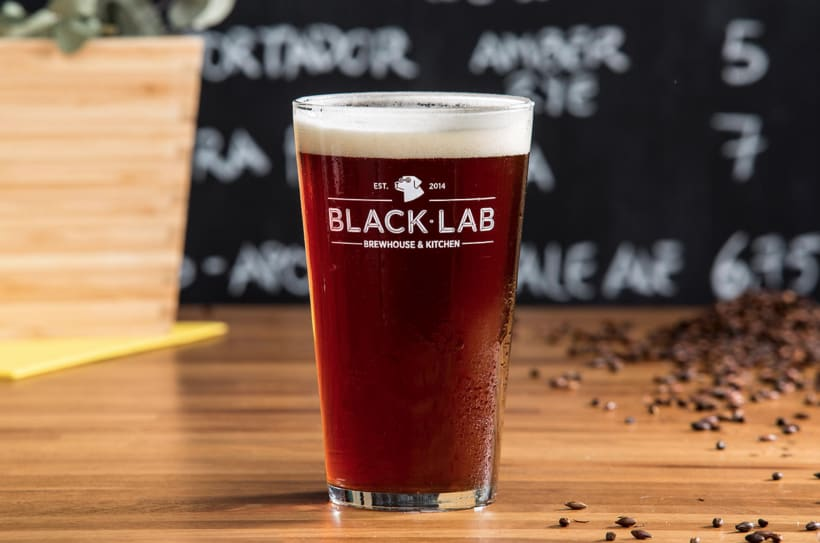 BlackLab Brewhouse 2