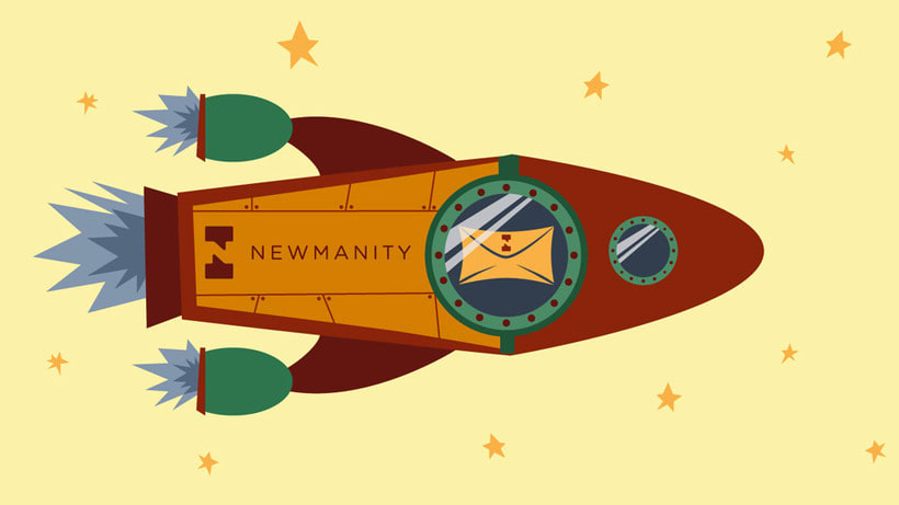 Newmanity 3