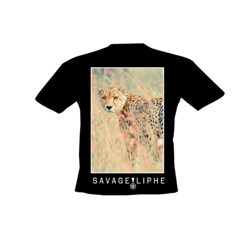 T-shirt branding 4