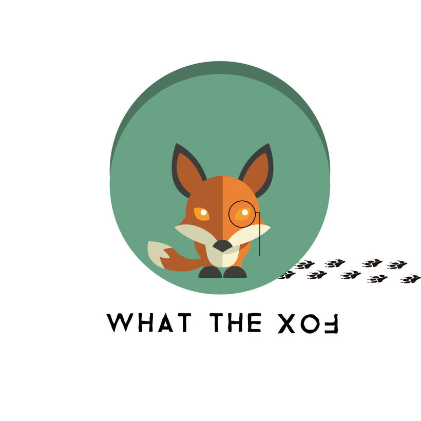 What the FOX (creativelogo) 0