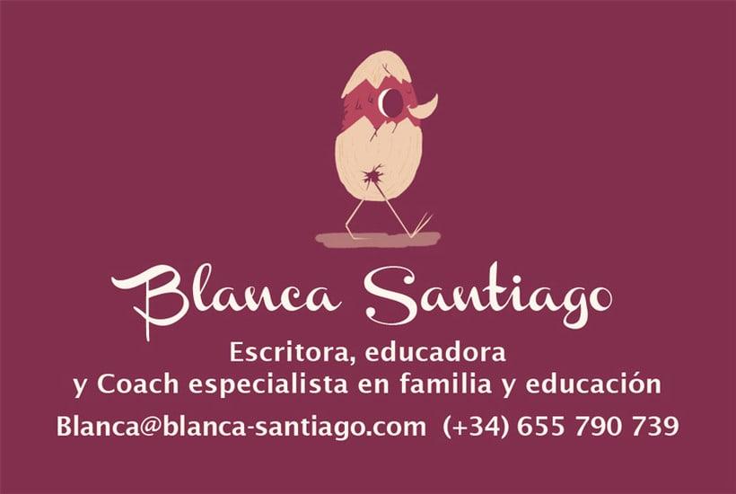 Coach Blanca Santiago 7