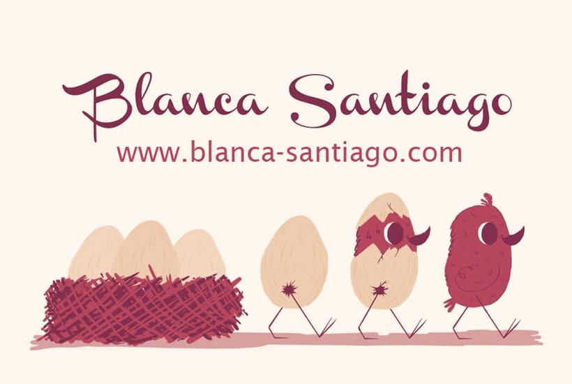 Coach Blanca Santiago 6