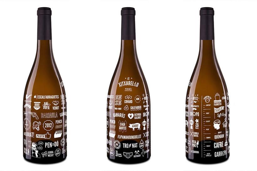 El Xitxarel·lo - Un vino insultantemente delicioso - 2