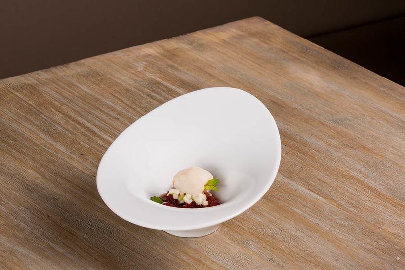 ConGracia Restaurant - Pasión, creatividad y tradición - 8