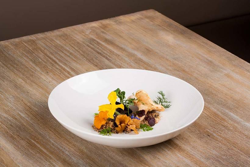 ConGracia Restaurant - Pasión, creatividad y tradición - 10