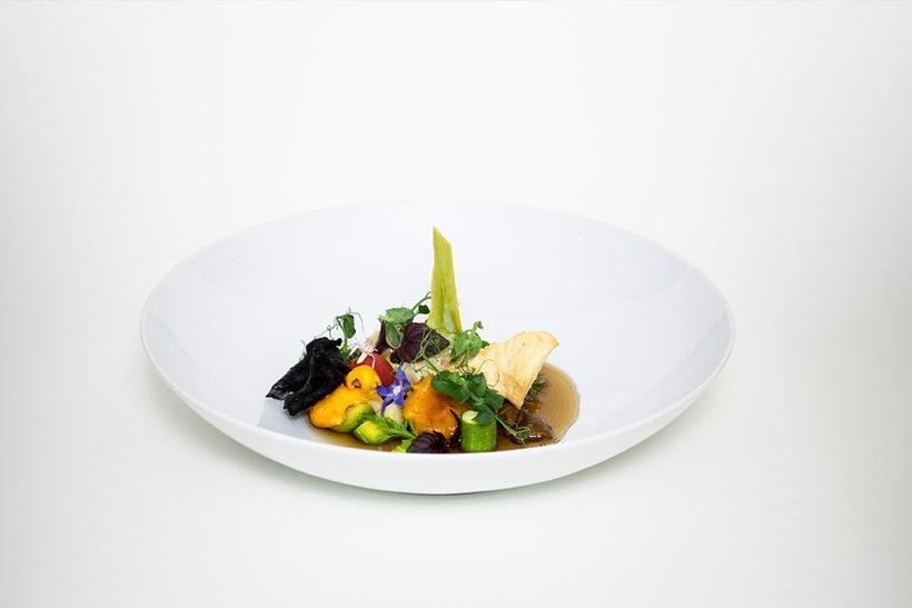 ConGracia Restaurant - Pasión, creatividad y tradición - 11