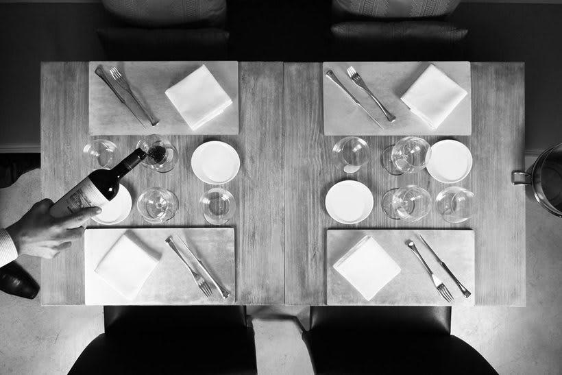 ConGracia Restaurant - Pasión, creatividad y tradición - 3