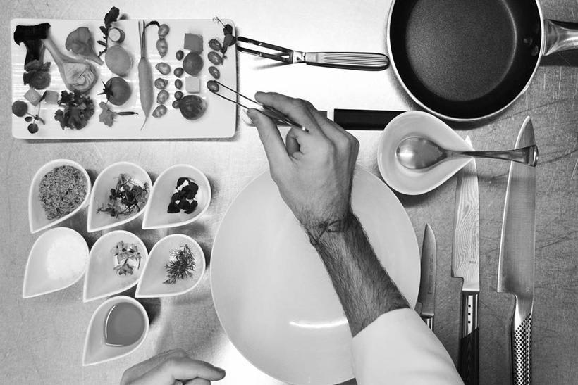 ConGracia Restaurant - Pasión, creatividad y tradición - 2