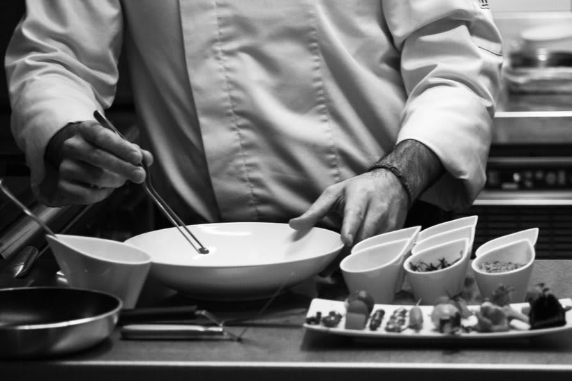 ConGracia Restaurant - Pasión, creatividad y tradición - 4