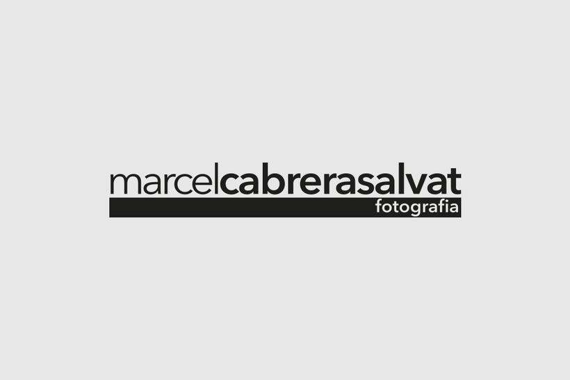 Marcel Cabrera Salvat - Fotografia - 0