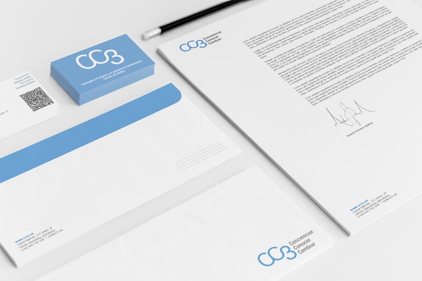 CC3 Coaching - Concienciar, conocer, cambiar - 3