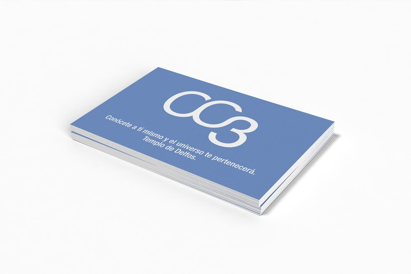 CC3 Coaching - Concienciar, conocer, cambiar - 4