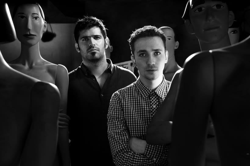 Reportaje Melocos en la revista Rolling Stone España 6