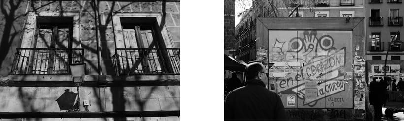 PATA DE GALLO // FOTOLIBRO 2