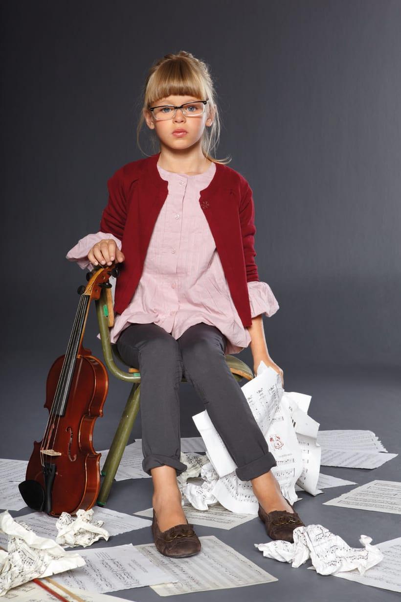 Moda Infantil 10