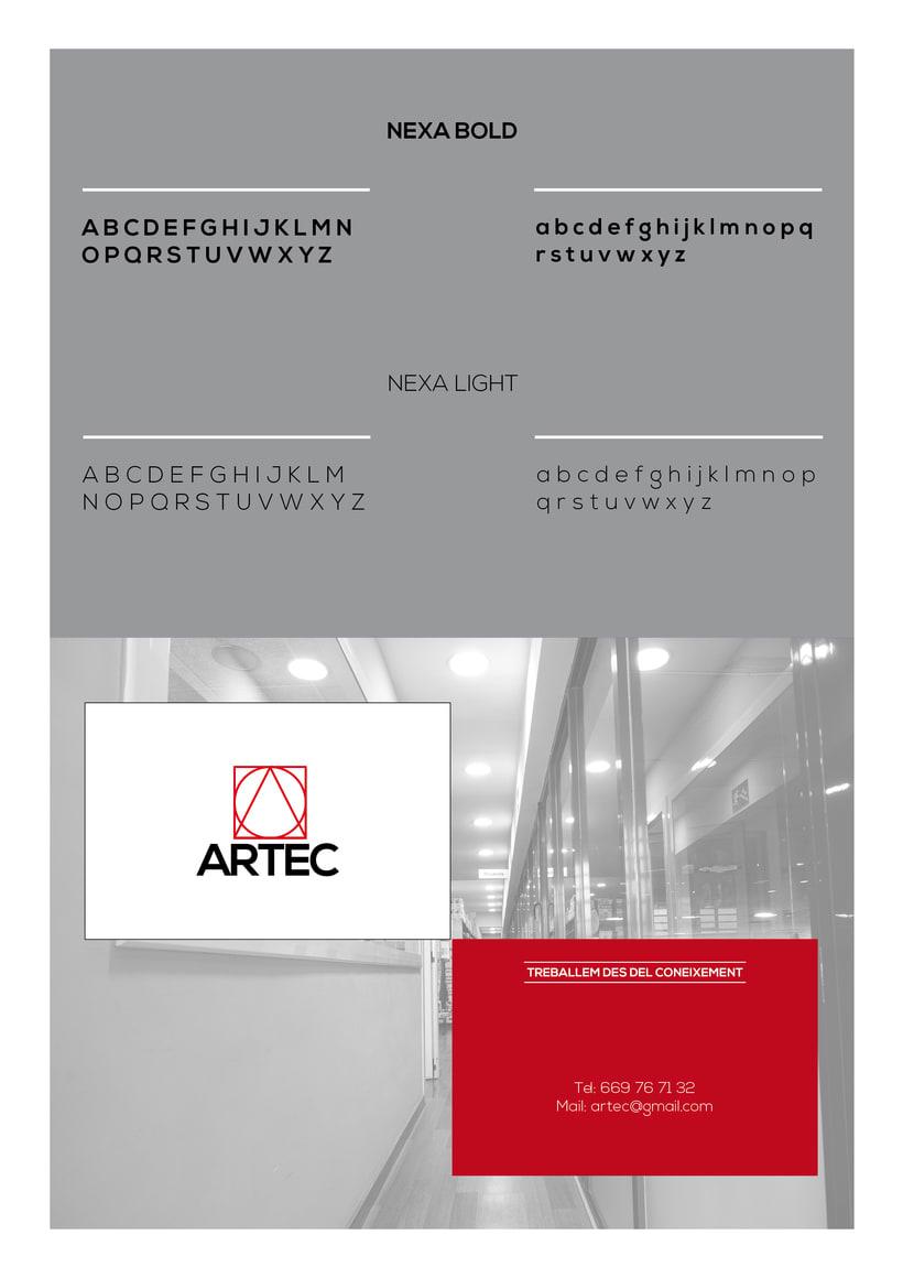 ARTEC 1