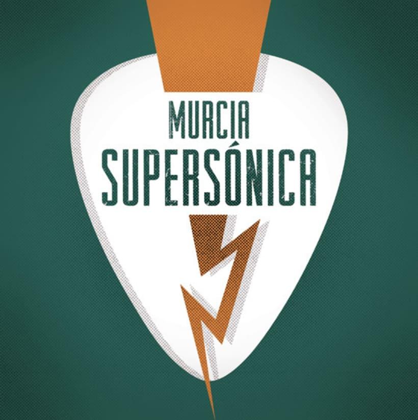 Murcia Supersónica 2