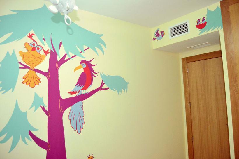 Julia´s Room 0