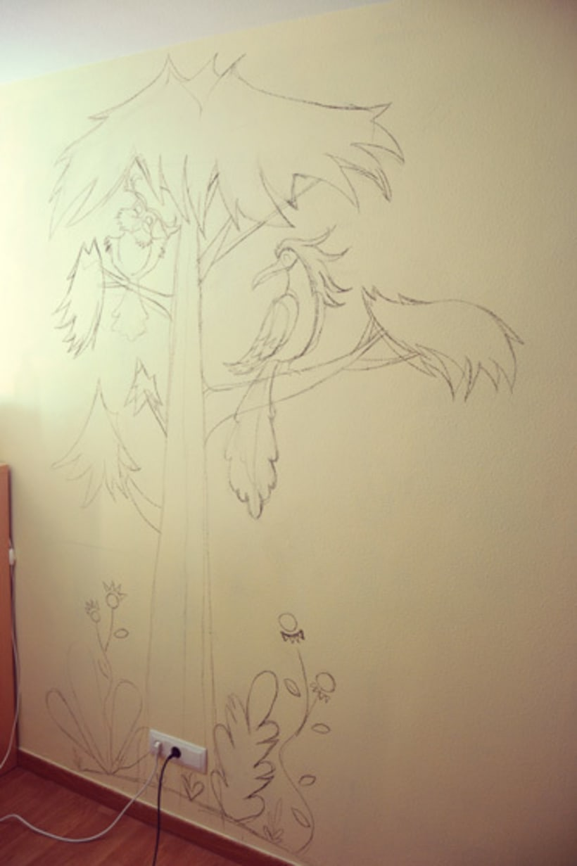 Julia´s Room 2