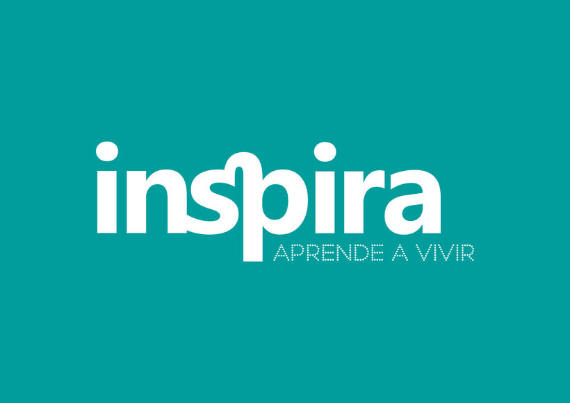 Inspira, aprende a vivir 0