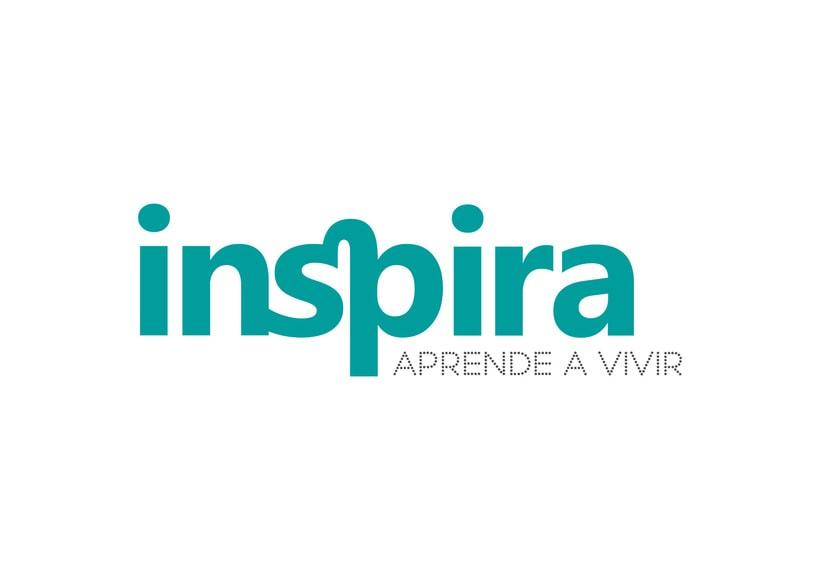 Inspira, aprende a vivir 1