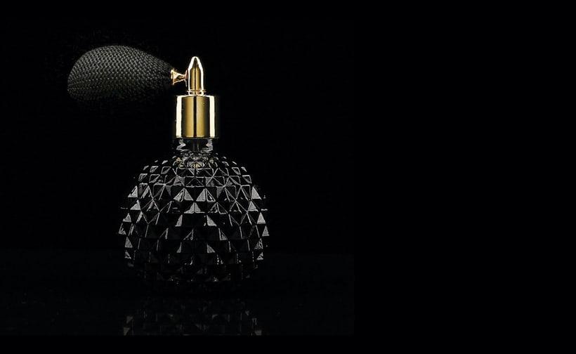 Noir de Jais - Lanzamiento de un nuevo perfume 3