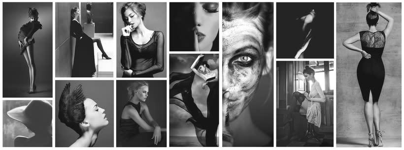Noir de Jais - Lanzamiento de un nuevo perfume 5