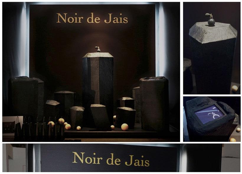 Noir de Jais - Lanzamiento de un nuevo perfume 12