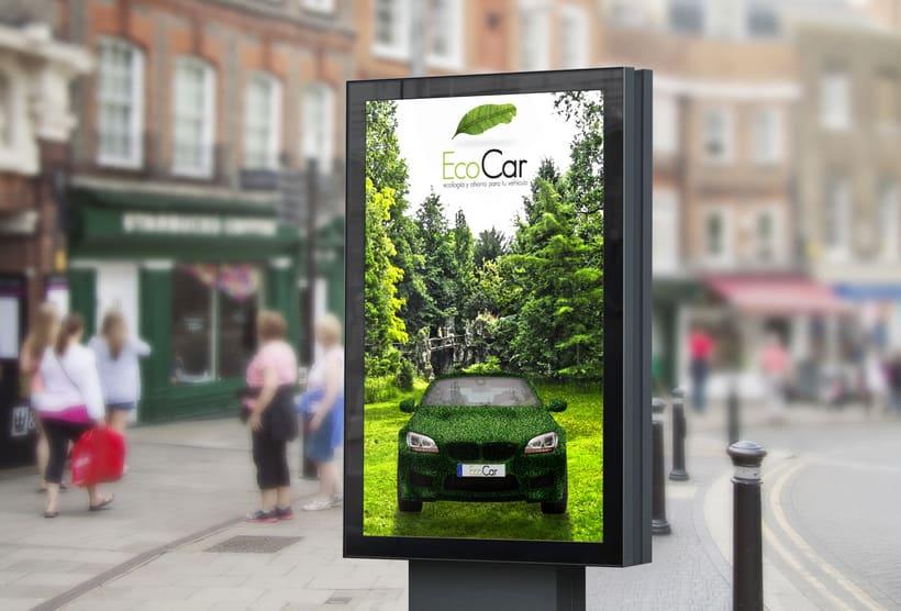 EcoCar 1